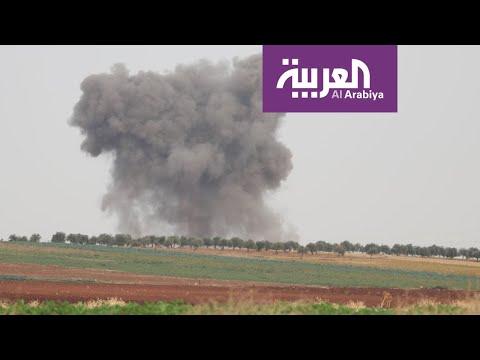 الأوروبيون في مصداقية اتفاق وقف اطلاقِ النار في سوريا  - نشر قبل 5 ساعة