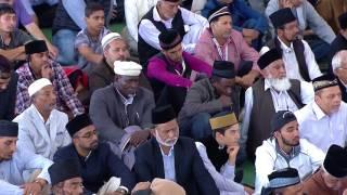 Faveurs divines découlant de la Jalsa Salana - sermon du 04-08-2017