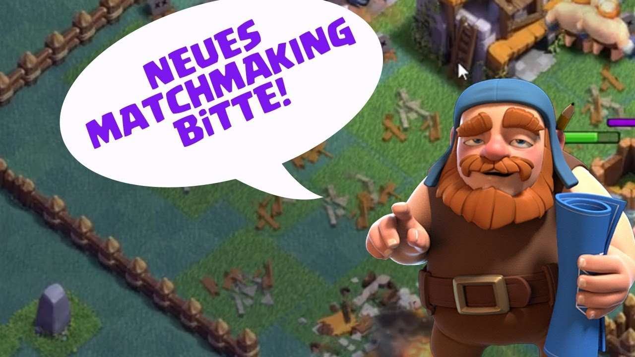 Coc matchmaking deutsch