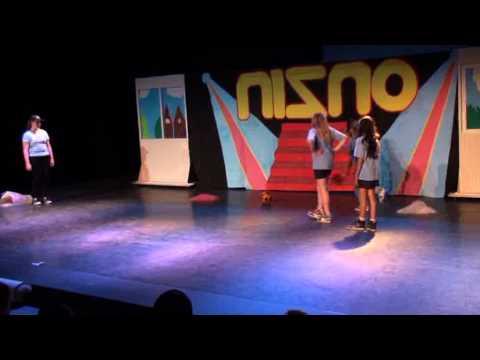 Nizno musical 't Plankier 2012