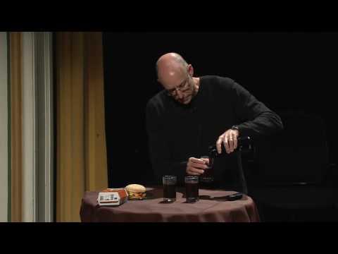 PopTech 2009: Michael Pollan