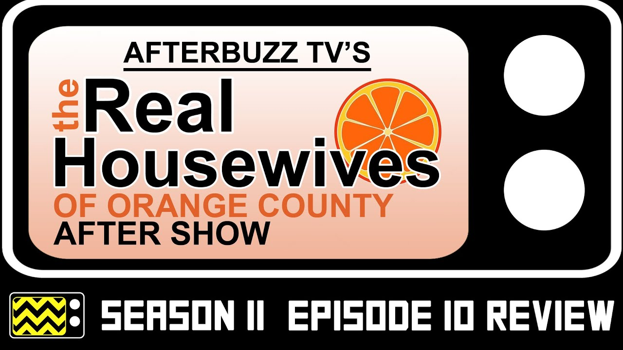 real housewives of orange county season 11 episode 10