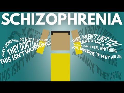 What Is Schizophrenia Anyways?