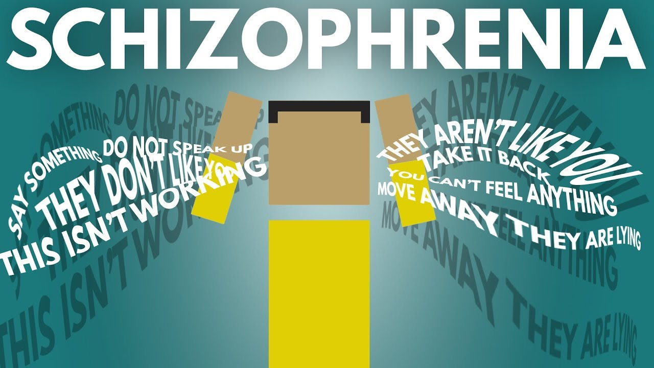 schizophrenia - photo #12