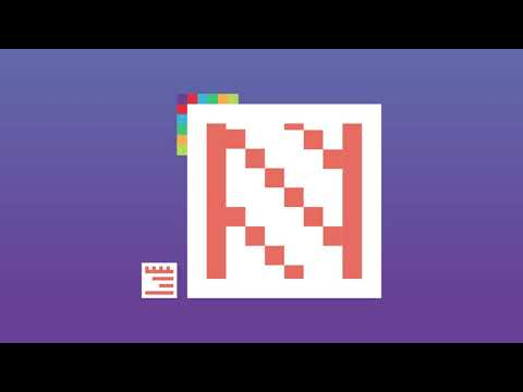 Com Truise - Existence Schematic [Epilepsy Warning] Mp3