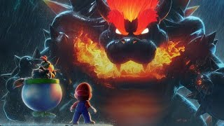 😈 BOWSER'S FURY 😈 100% #1