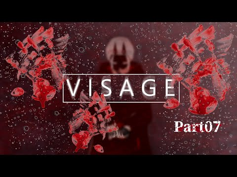 【Visage】生まれて初めてのホラゲー実況 part7【角井陸人】