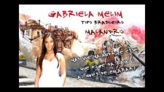 Baixar Malandro - Gabriela Melim