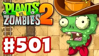 Plants vs. Zombies 2: It's About Time - Gamep...