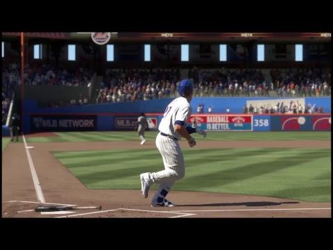 MLB 17 Franchise - Super Team Opening Day!!