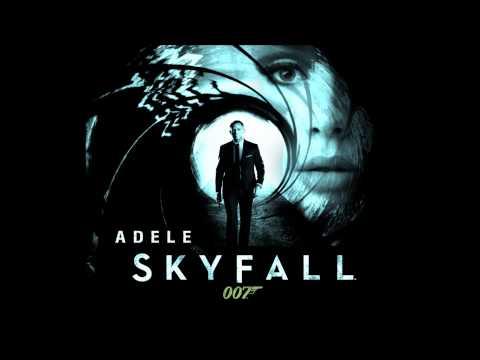 Adele - Skyfall (Terry's Progressive Remix)