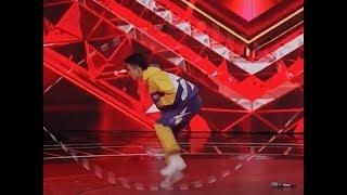 Rope skipping skill | CCTV English