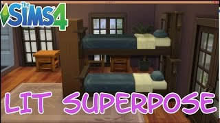 superpose video music videos clips. Black Bedroom Furniture Sets. Home Design Ideas