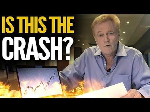 Is This The Crash? Gold, Silver & Bitcoin Update - Mike Maloney's