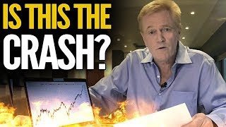 Is This The Crash? Gold, Silver & Bitcoin Update - Mike Maloney