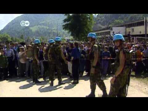 Dutch court rules Netherlands liable for Srebrenica deaths | Journal