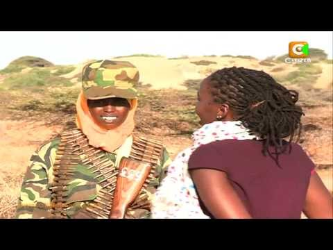 Somalia's Kiss Of Life Part 3 : SNA Female Soldiers