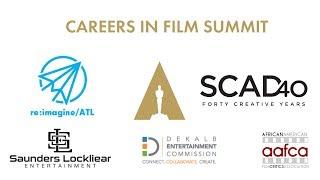 Careers In Film Summit - Atlanta