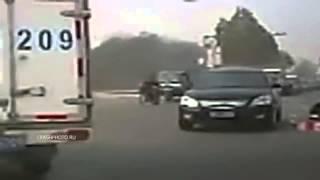 Подборка страшных ДТП с пешеходами. Аварии