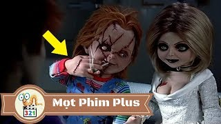 10 Things You Didn't Know About Chucky In Child's Play