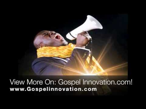 Muyiwa & Riversongz - Holy, Holy, Holy (UK Gospel)