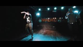 Gimpson - Jeden // LIVE // Olsztyn, Andergrant