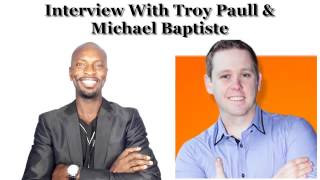 coaching interview case study with troy paull