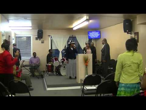 Selection from Holiness Apostolic Tabernacle