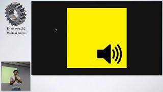 WebAudio: an Emerging Platform for Modern Audio Applications - MusicTech Singapore