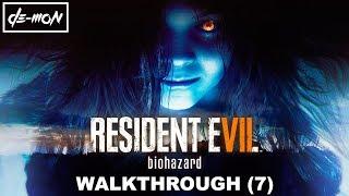 Vídeo Resident Evil 7