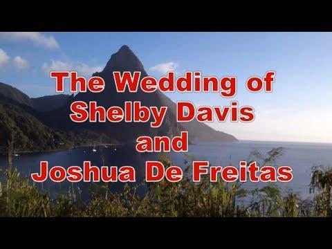 2015_01_10 - Wedding of Shelby Davis and Joshua De Freitas