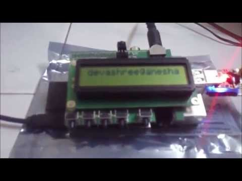 Raspberry Pi Karaoke Player