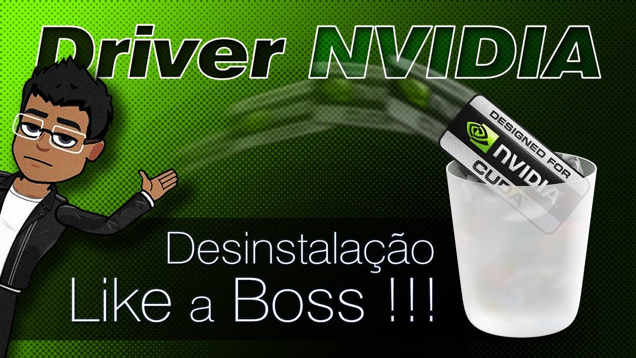 How to Remove or Uninstall the NVIDIA CUDA Driver from your Mac