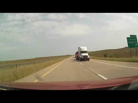 Amarillo, TX to Oklahoma City, OK