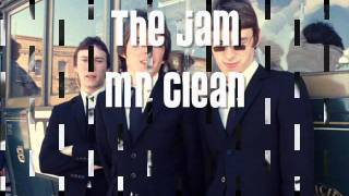 The Jam - Mr Clean