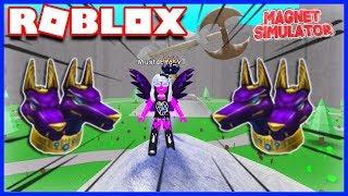 UNE ZONE A 10M DE REBIRTHS !!! | Roblox Magnet Simulator Update 19