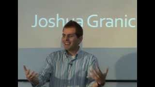 wwx2013 speech: Joshua Granick: