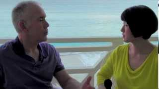 Interview with Best-Selling Author, Dan Millman | The Way of the Peaceful Warrior