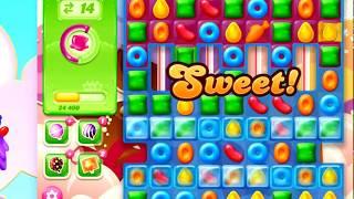 Candy Crush Jelly Saga Level 866 - 1 booster *