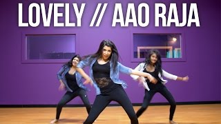 Lovely // Aao Raja - Choreography by Blue Flame Elite