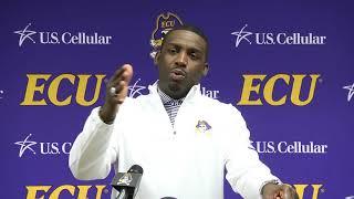 11/20/17 Coach Mo Presser