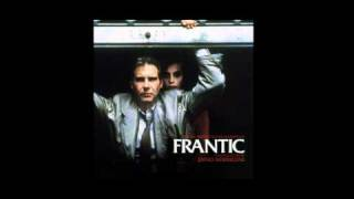 Frantic (1987) soundtrack by Ennio Morricone