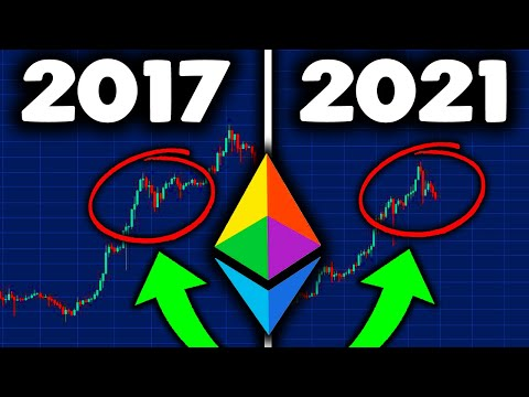ETHEREUM HOLDERS NEED TO SEE THIS!! ETHEREUM PRICE PREDICTION 2021 \u0026 ETHEREUM NEWS TODAY (Explained)