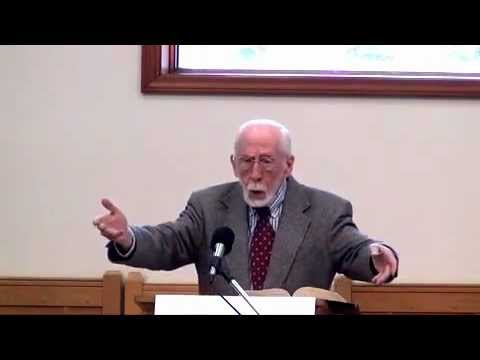 Encounter with a Holy God by Richard Owen Roberts