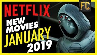New to Netflix January 2019 | Best Movies on Netflix Right Now | Flick Connection