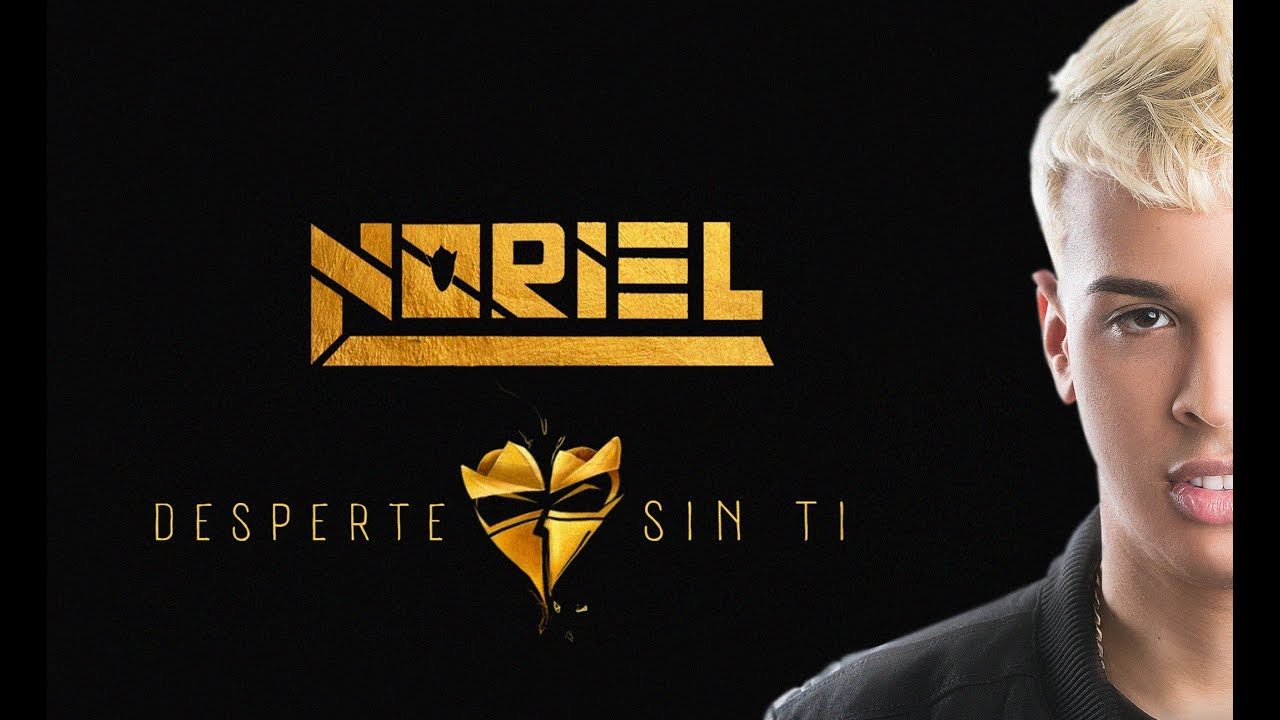 Noriel - Desperte Sin Ti [Audio Cover, Letra]