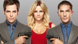 This Means War 2012 Movie【HD】★★★