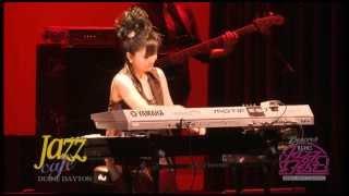 Keiko Matsui 2013