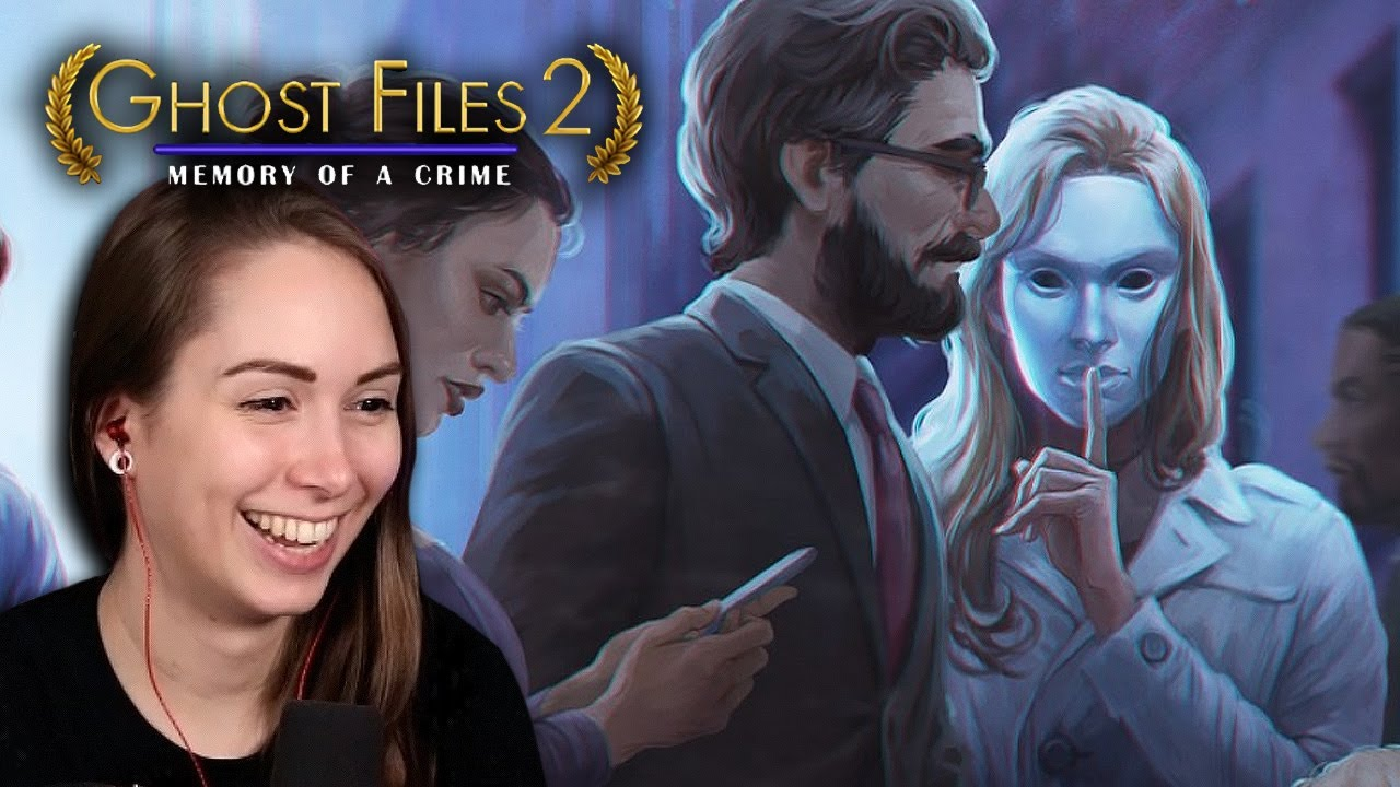 Ghost files 2: memory of a crime download free