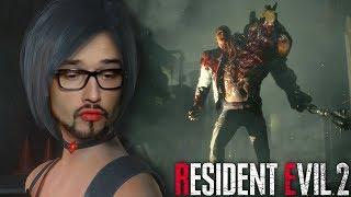 🧛♂ [SNAILKICK] Прохождение Resident Evil 2/Часть 4
